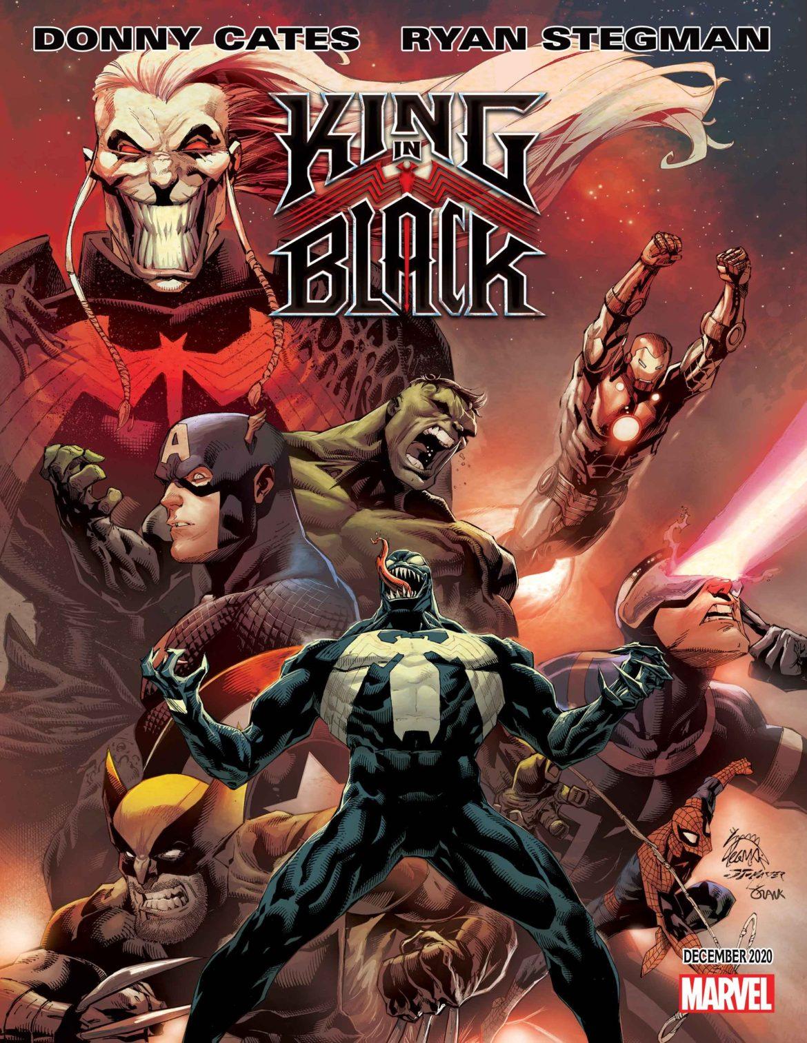 KING_IN_BLACK-scaled Donny Cates and Ryan Stegman's Venom saga continues in KING IN BLACK