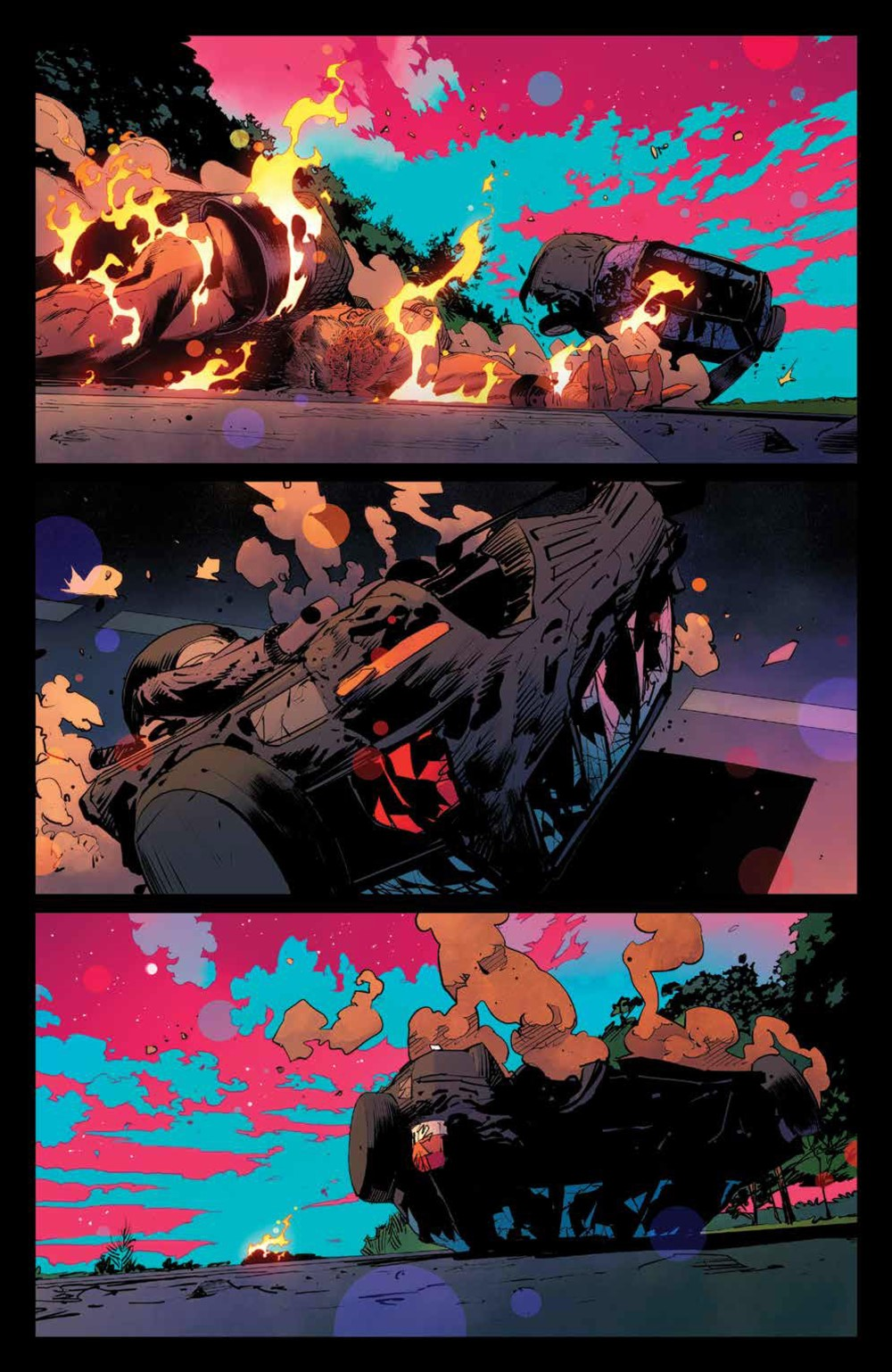 OnceFuture_009_PRESS_5 ComicList Previews: ONCE AND FUTURE #9