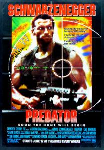 Predator-1987-movie-poster-208x300 Collecting Predator #1