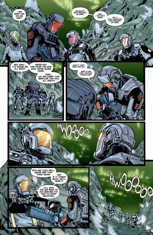 ROGUEPLANET-3-MARKETING-05 ComicList Previews: ROGUE PLANET #3