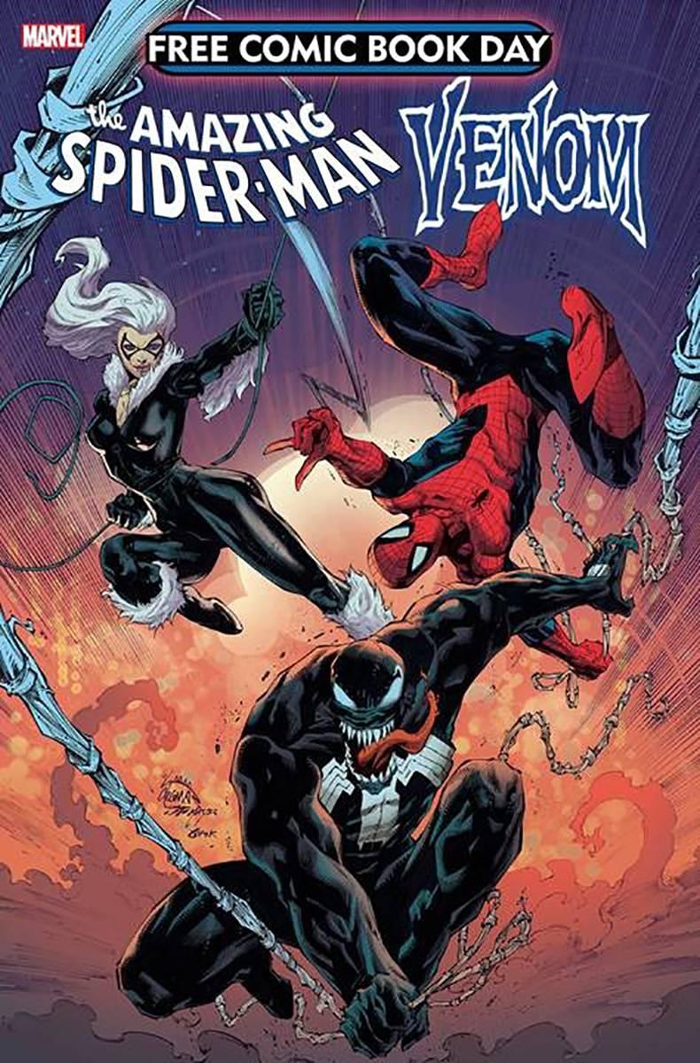 STL149289 ComicList: Marvel Comics New Releases for 07/22/2020