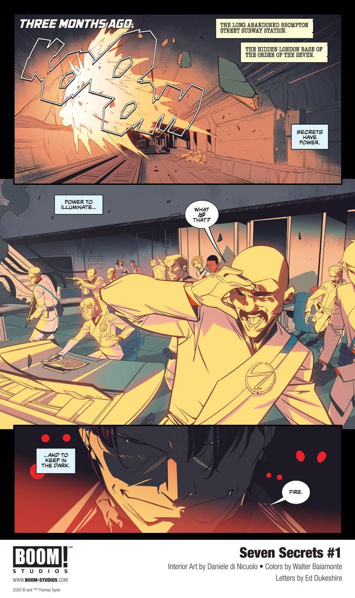SevenSecrets_001_Interiors_004_PROMO First Look at BOOM! Studios' SEVEN SECRETS #1