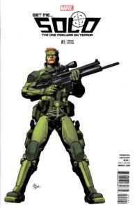 Solo_1_Deodato_variant-194x300 Solo Speculation: Web of Spider-Man #19