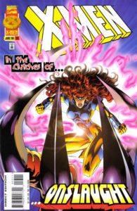 X-Men-53-195x300 Three X-Villains for the MCU