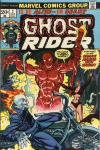 ghost-rider-1-201x300 Loeb's Labor for Marvel: Helstrom