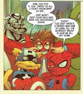 spider-ham-spider-man-joker-3-1226194-266x300 7/1 Top 100 Hottest Comics Biggest Movers Speculation