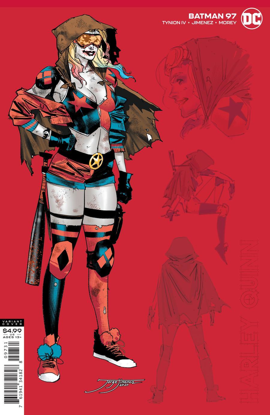5949_xl ComicList: DC Comics New Releases for 08/19/2020