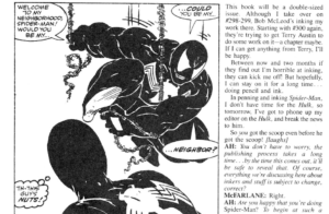 Amazing-Heroes-131-interior-300x196 Ripe for Investment: Famous Characters' Lesser Known First Appearances - Pt. 1 Venom