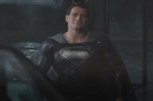 Black-Suit-smile-300x198 What Is Going On With Action Comics 689?
