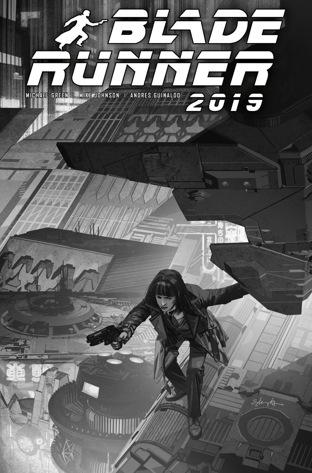 Blade-Runner-2019-9E ComicList Previews: BLADE RUNNER 2019 #9