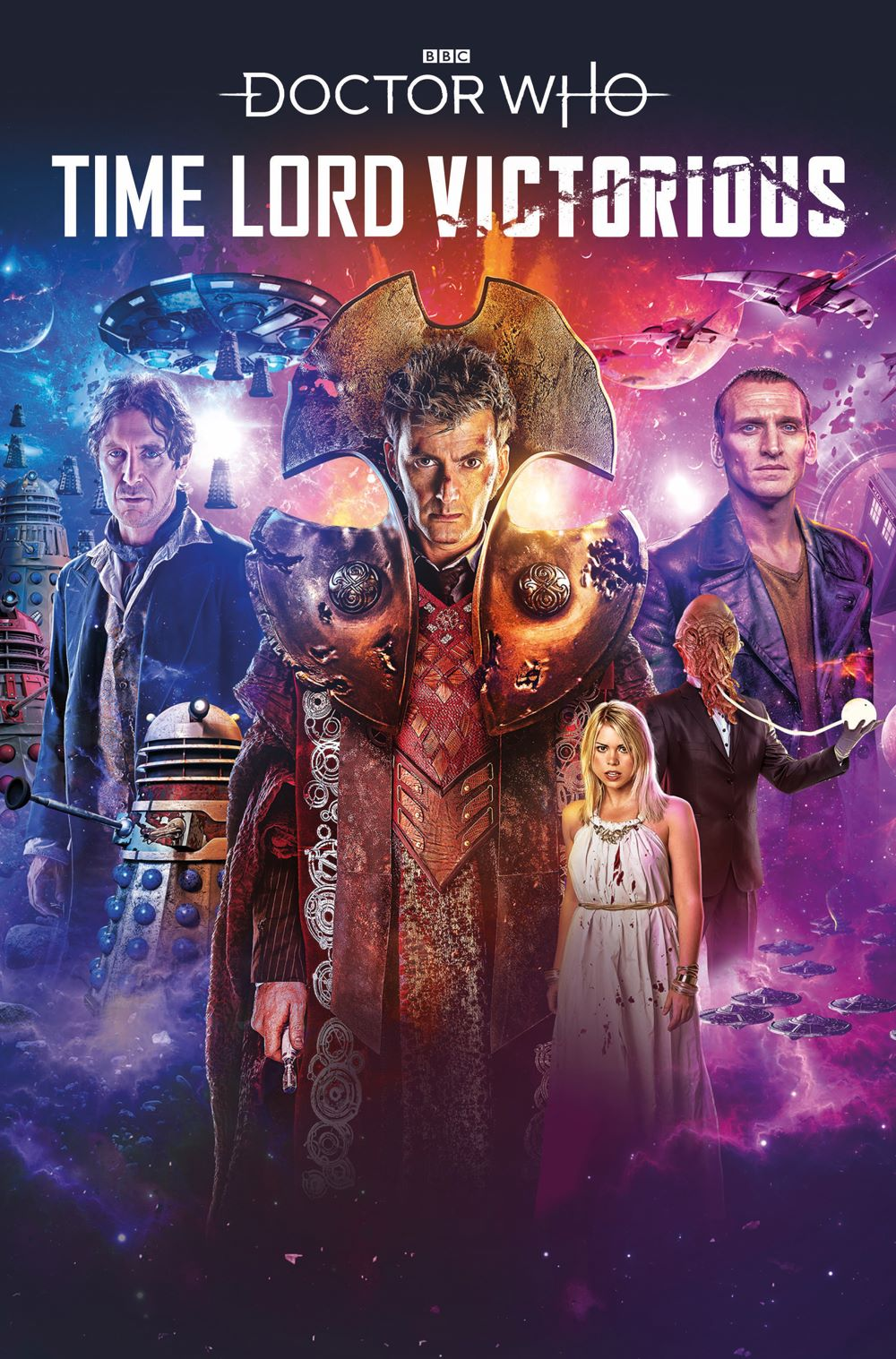 DOCTOR-WHO-TIME-LORD-VICTORIOUS-1-COVER-A-LEE-BINDING ComicList: Titan Comics New Releases for 09/02/2020