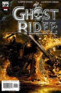 Ghost-Rider-1-retailer-197x300 Clayton Crain Rides Again: Comic Shop Road Tour 2