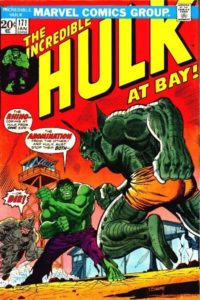 Hulk-171-200x300 A Collector's Journey - Getting Started