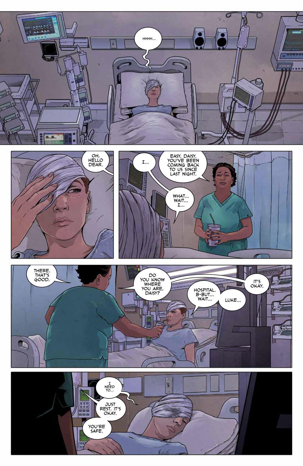 RedMother_v1_SC_PRESS_16 ComicList Previews: RED MOTHER VOLUME 1 TP