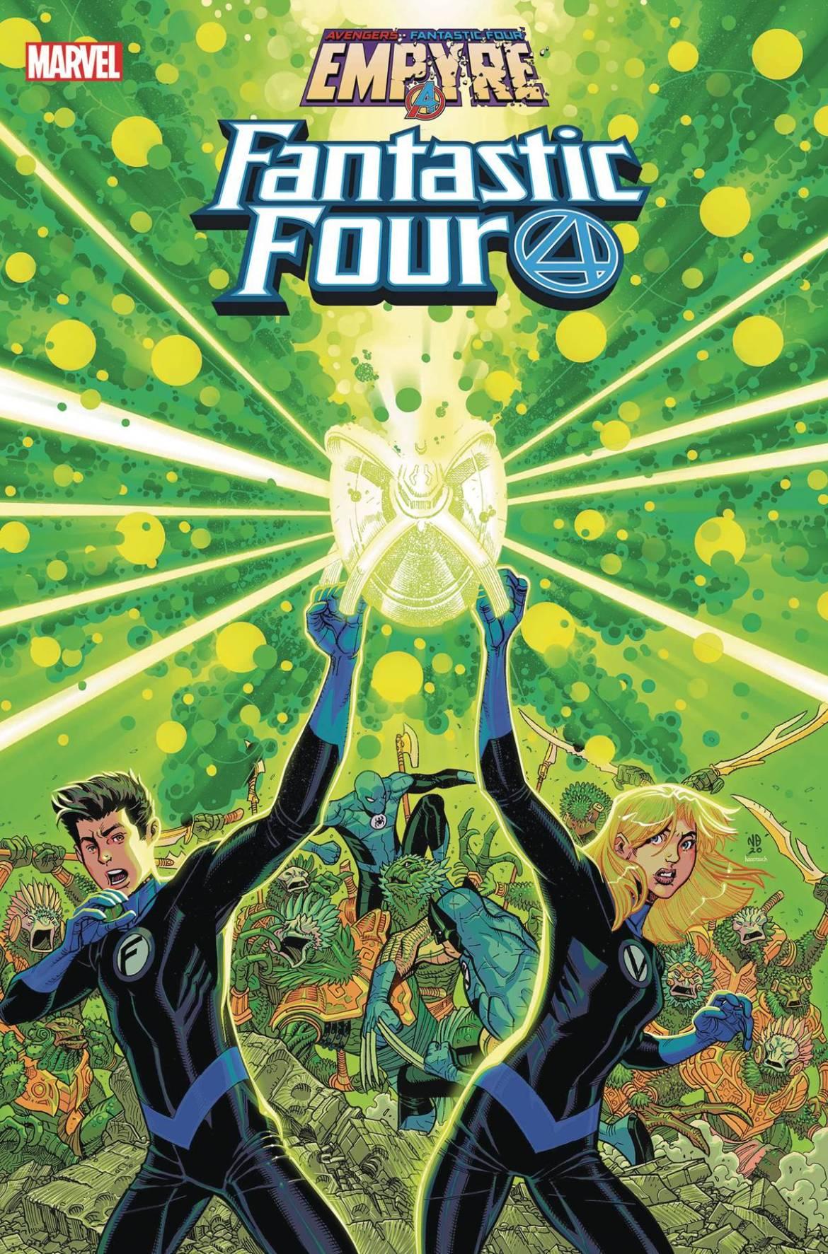 STL157164 ComicList: Marvel Comics New Releases for 09/02/2020