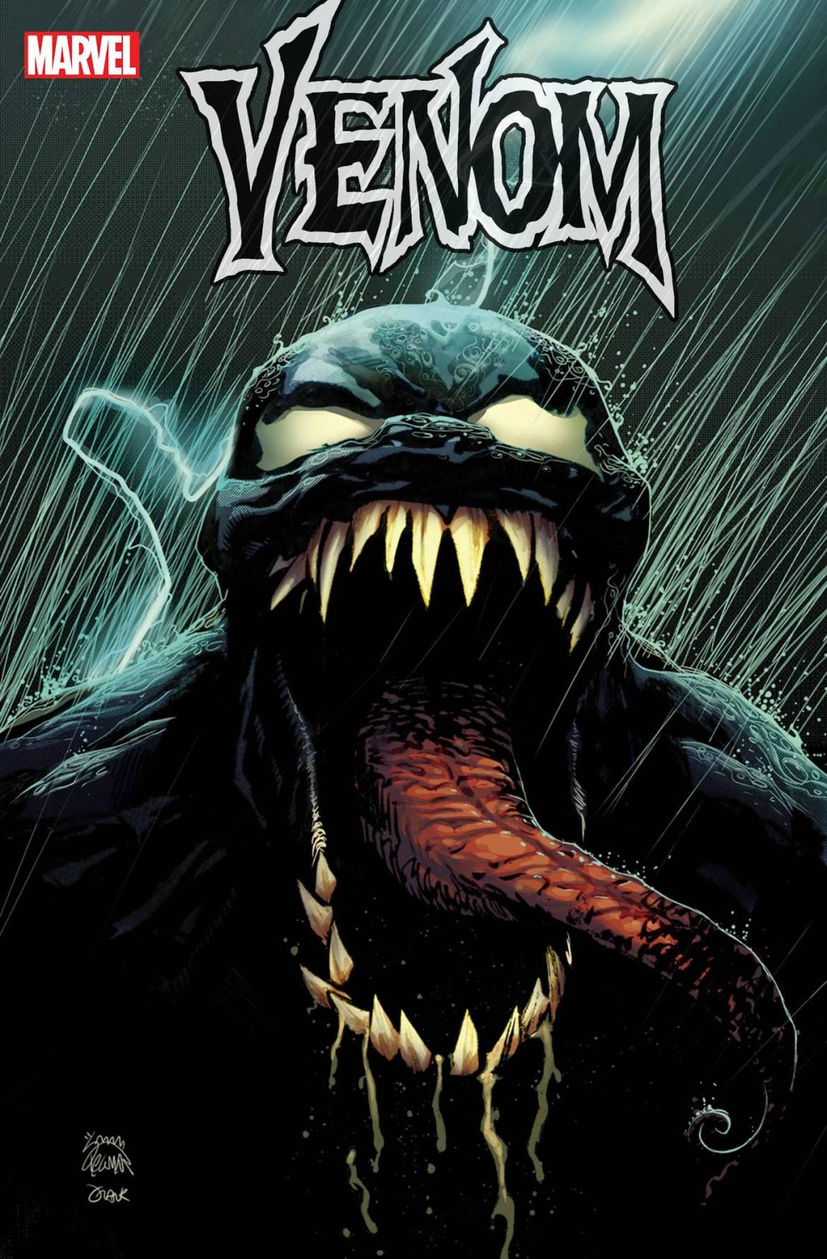 STL166465 ComicList: Marvel Comics New Releases for 08/12/2020