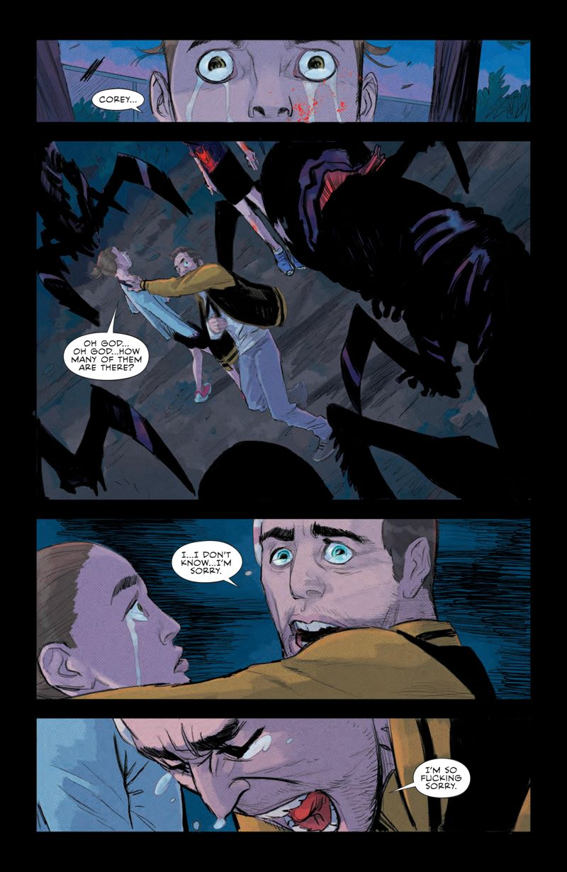 SomethingKillingChildren_009_PRESS_7 ComicList Previews: SOMETHING IS KILLING THE CHILDREN #9