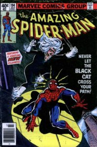 Spiderman-194-198x300 8.20 Hottest Comics Biggest Movers Speculation