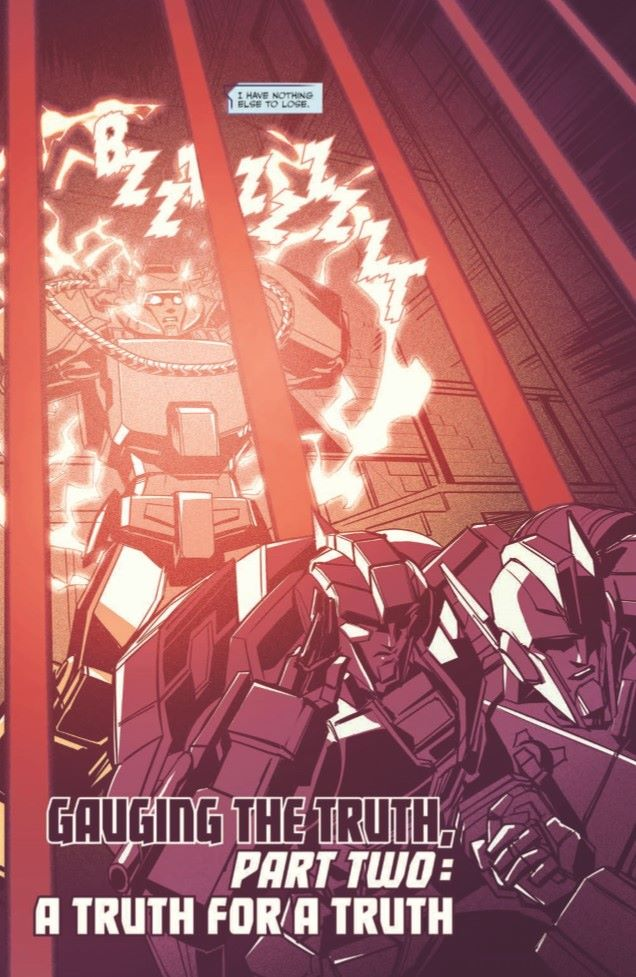 TF_Galaxies_08_preview-5 ComicList Previews: TRANSFORMERS GALAXIES #8