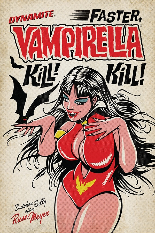 VampiV5-2019-15-15031-C-Butcher Christopher Priest authors a very special VAMPIRELLA tale this October