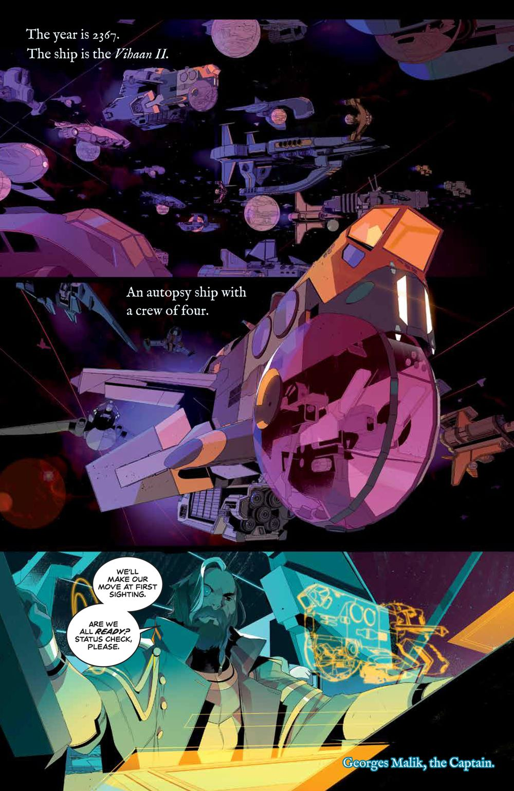 WeOnlyFindThem_001_PRESS_6 ComicList Previews: WE ONLY FIND THEM WHEN THEY'RE DEAD #1