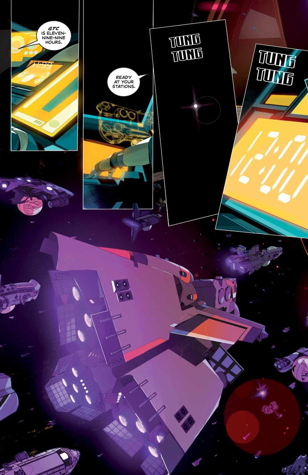 WeOnlyFindThem_001_PRESS_8 ComicList Previews: WE ONLY FIND THEM WHEN THEY'RE DEAD #1