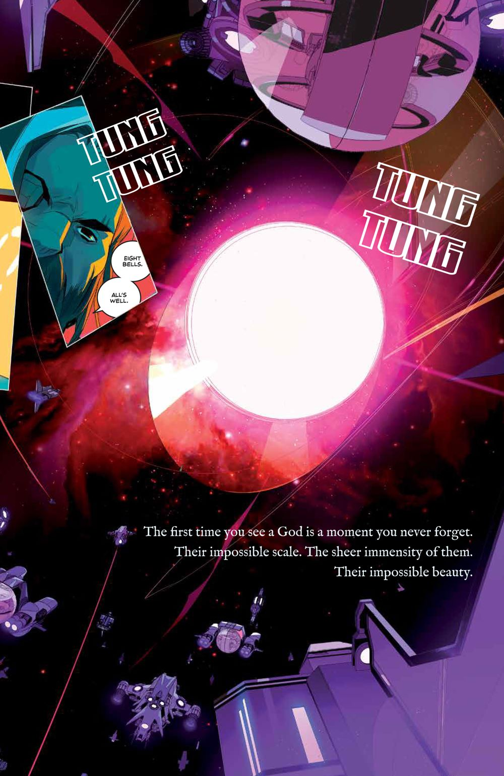 WeOnlyFindThem_001_PRESS_9 ComicList Previews: WE ONLY FIND THEM WHEN THEY'RE DEAD #1