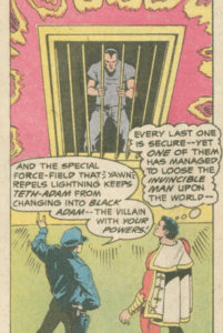 Worlds-Finest-257-Teth-Adam-cameo-mentions-Black-Adam-name-201x300 Black Adam: Three Early Appearances That Are Under Valued