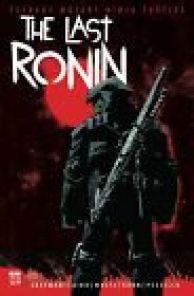 last-ronin The Last Ronin: Turtle Time