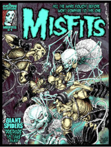 misfuts-227x300 Musical Genres in Concert Posters