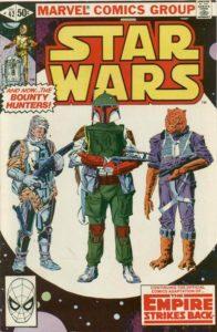star-wars-boba-196x300 Can The Mandalorian Defibrillate Star Wars Comics?