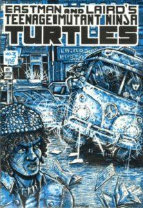 tmnt-3-207x300 The Last Ronin: Turtle Time