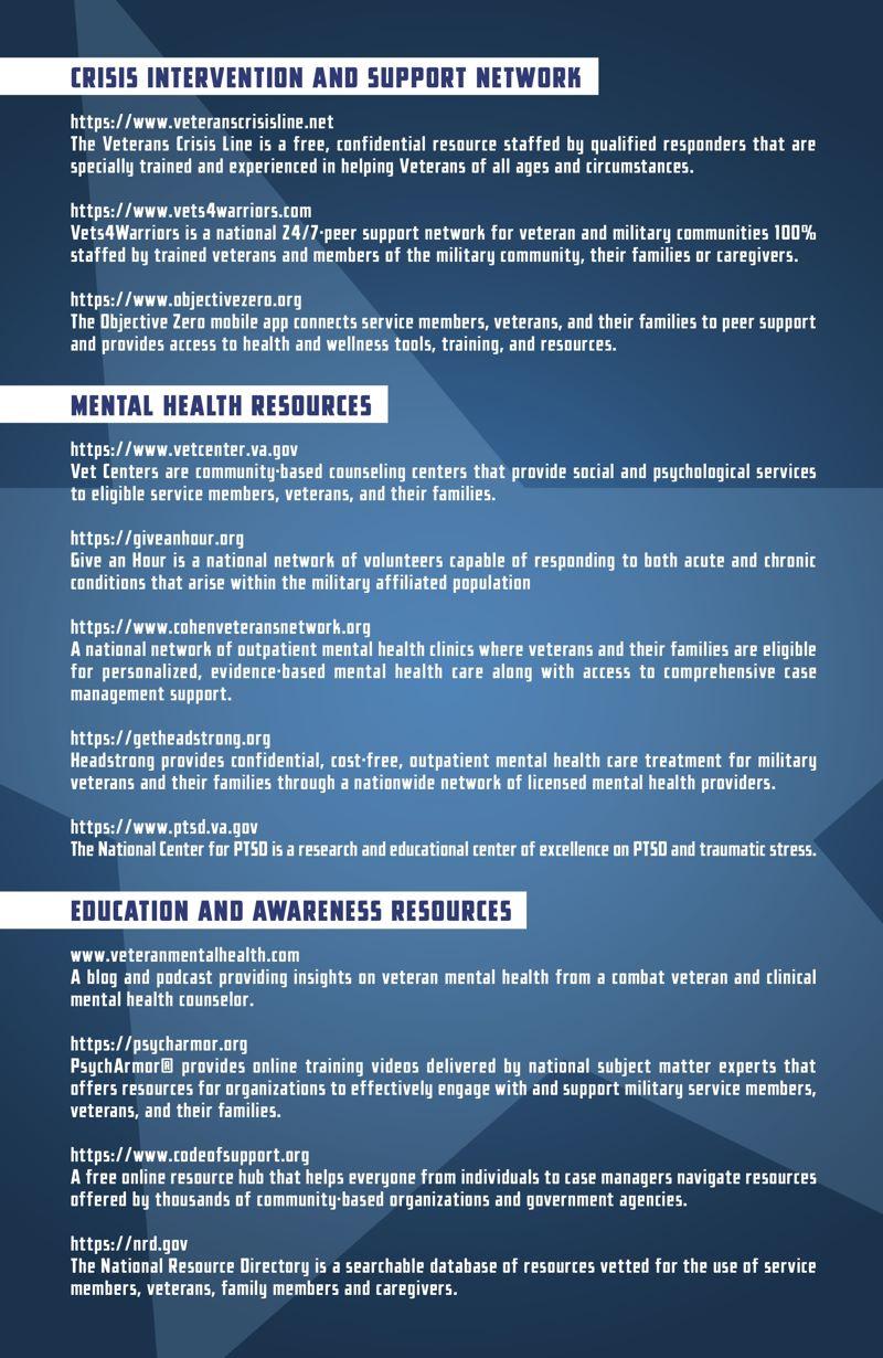 4b714c98-7c57-4c45-88a2-beefb5c94259 G.I. JOE series to raise awareness of Veteran mental health issues
