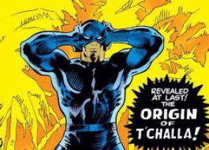 BLACK-PANTHER-ORIGIN The Most Popular Comic This Week: Black Panther #1