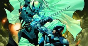 Batman-v-Ghost-Maker-300x160 Hot Comic Alert: Batman #100 & #102