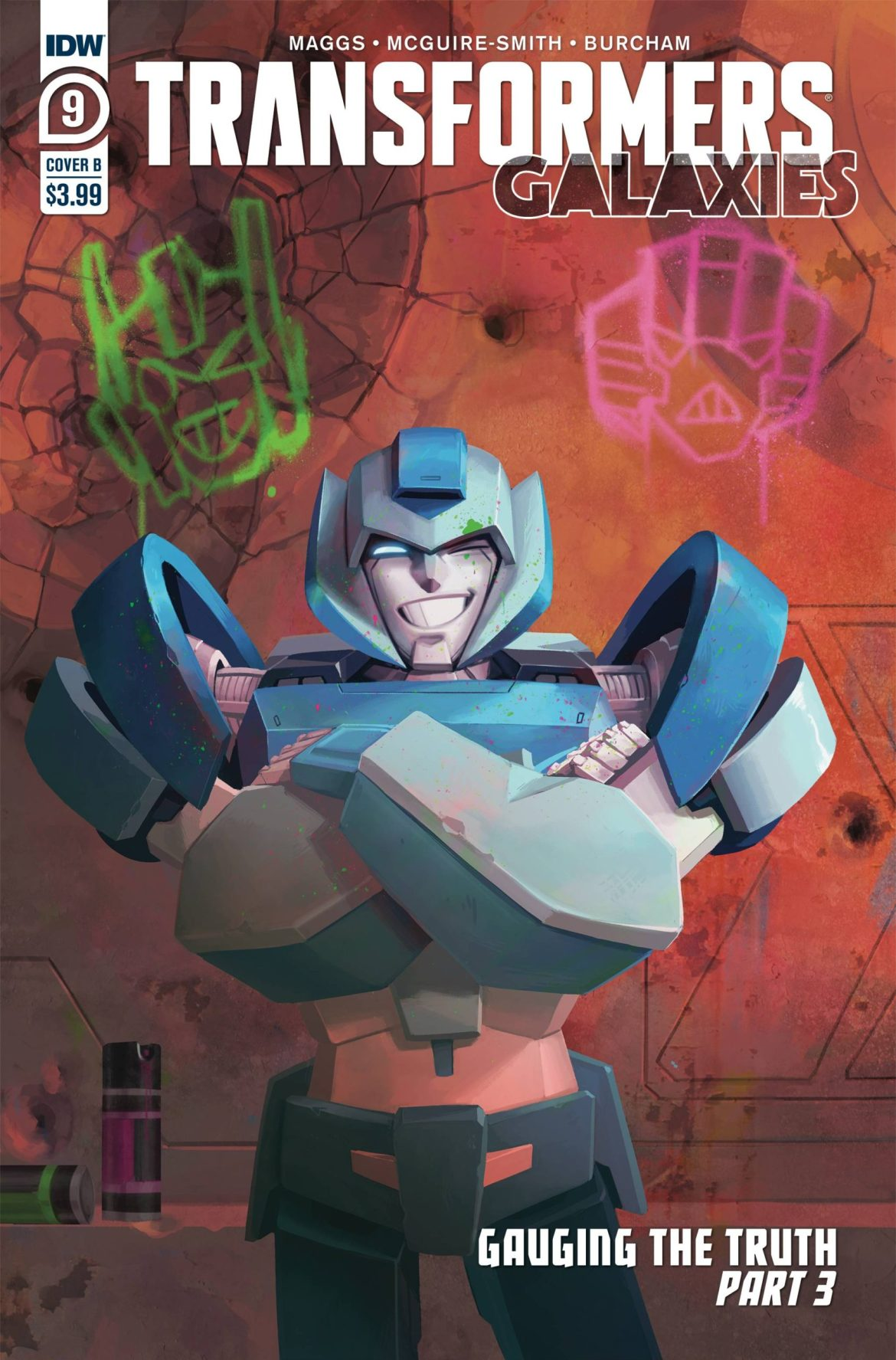 STL154400-scaled ComicList: IDW Publishing New Releases for 09/09/2020