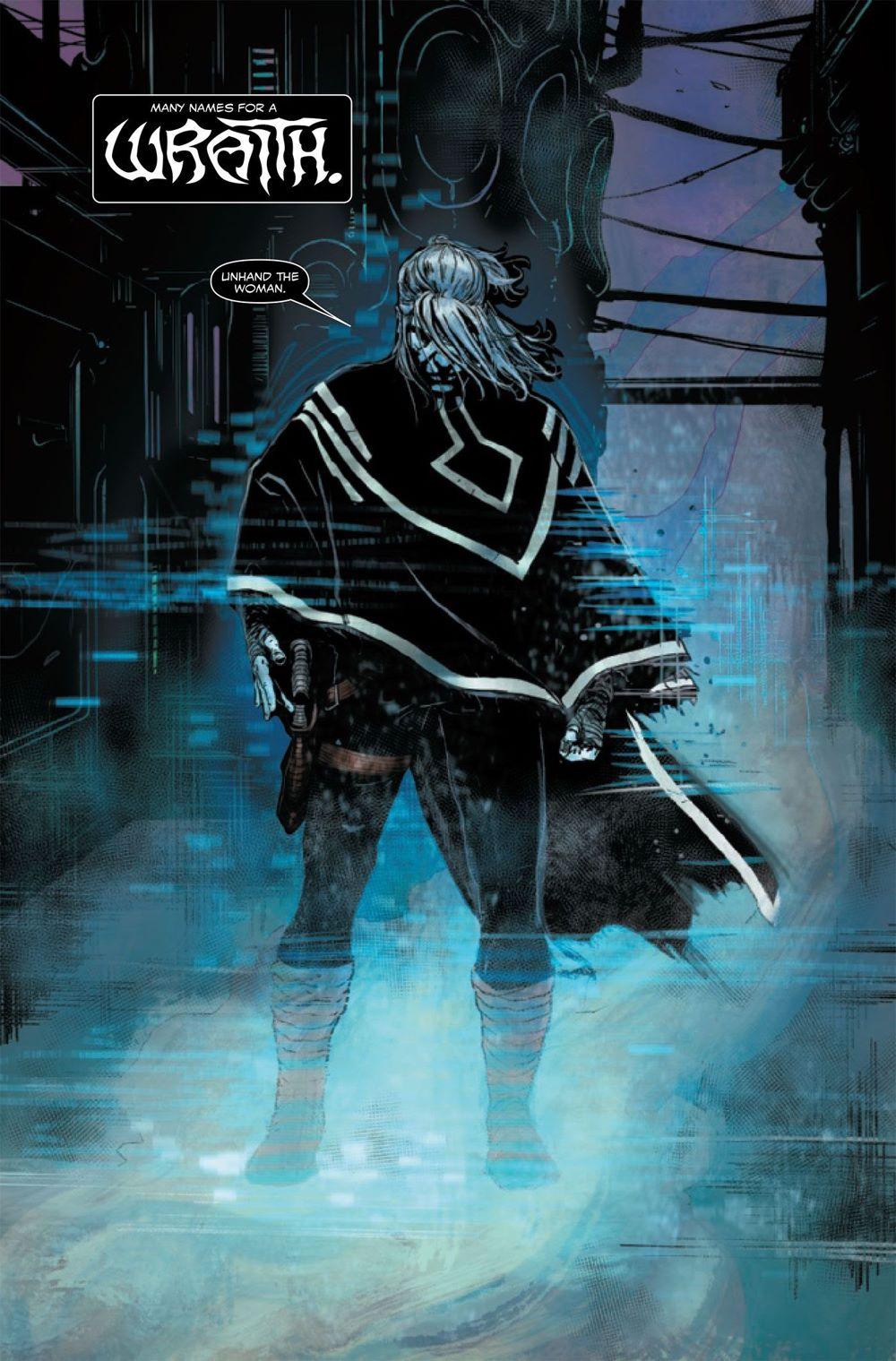 WOVWRAITH2020001-Preview-4 ComicList Previews: WEB OF VENOM WRAITH #1