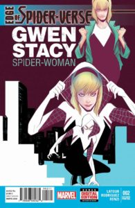 blue-2-195x300 The many prints of Spider-Gwen!
