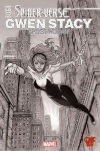 bug-198x300 The many prints of Spider-Gwen!