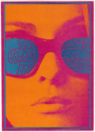 download Key Poster Artists of the Psychedelic Era