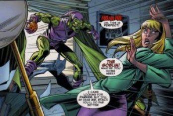 "gwen-stacy-300x201 ""Blue-Chip"" Comics: Amazing Spider-Man #14"