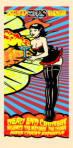 kuhn-148x300 25 Modern Poster Artists to Add to Your Collection