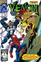 Venom-Lethal-Protector-4-196x300 Comic Trends and Oddball of the Week 4/17