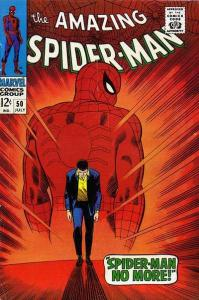 ASM-50-199x300 Undervalued Comics for Summer 2021: Keep an Eye Out