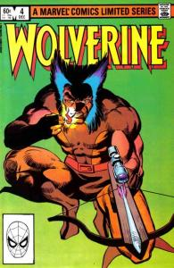 Wolverine-4-195x300 Hottest Trends 11/27: Wolverine 1982 and Newsstand Editions