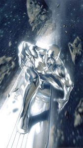 Silver-Surfer-art-169x300 Fantastic Four #48: Breaking Records in 2021