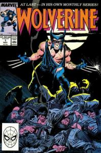 Wolverine-1-ongoing-198x300 Wolverine and his decade defining new look
