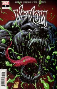 Venom-9-standard-194x300 Coldest Comics for the Week of 4/8: Thor Falls