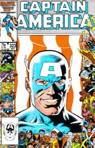 Captain-America-323-193x300 What is the Best Investment Issue? Shazam #1? Thor #337?