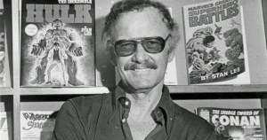 Stan-Lee-bw-pic-300x158 Marvel Tales #1 is a Key Issue to Grab!